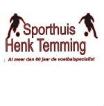 Logo Henk Temming
