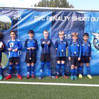Penalty Cup: JO10-2
