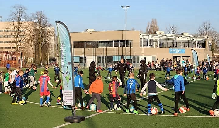 Soccermoves steunt PVC!