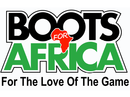 Boots for Africa